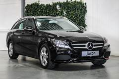 Mercedes C220 BlueTEC Business stc. aut. 2,2