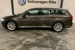 VW Passat TDi 240 Highl. Vari. DSG 4M 2,0