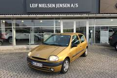 Renault Clio II iS 1,6