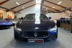Maserati Ghibli S Q4 aut. 3,0