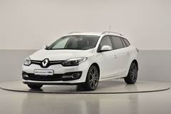 Renault Megane III dCi 110 Expression ST aut. 1,5