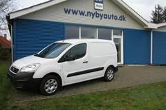 Peugeot Partner BlueHDi 75 L1 Van 1,6