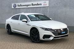 VW Arteon TDi 190 R-line Business DSG 2,0