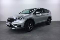 Honda CR-V i-DTEC Elegance 1,6