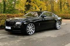 Rolls Royce Wraith aut. 6,6