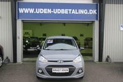 Hyundai i10 Go Sport 1,0