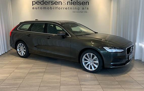 Volvo V90 T4 190 Momentum aut. 2,0