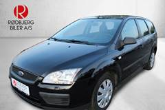 Ford Focus Trend 1,6