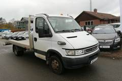 Iveco Daily 29L10 3000mm Lad 2,3