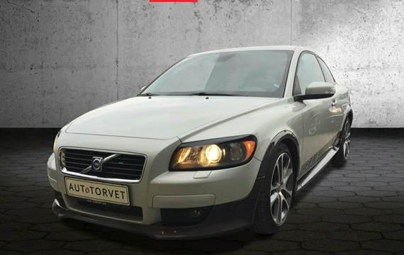 Volvo C30 T5 Momentum 2,5