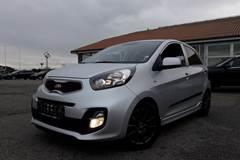 Kia Picanto Limited Sport 1,0