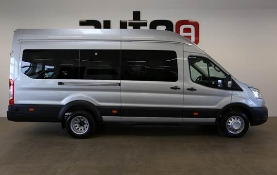 Ford Transit 460 L4 Kombi 2,0 TDCi 130 Trend H3 RWD