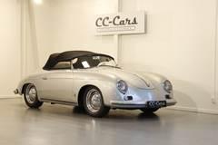 Porsche 356 Speedster 1,6