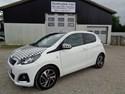 Peugeot 108 1,0 e-VTi 69 Allure