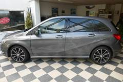 Mercedes B220 CDi aut. BE 2,2