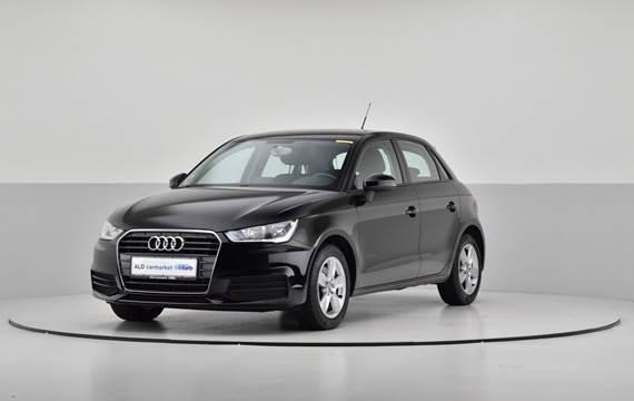 Audi A1 TFSi 125 SB 1,4