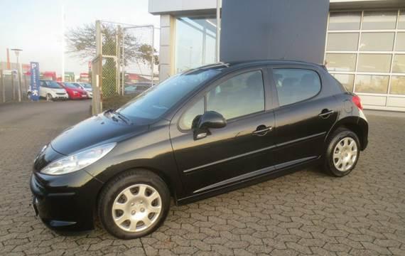 Peugeot 207 XR+ 1,4