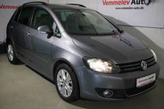 VW Golf Plus TSi 122 Life DSG 1,4