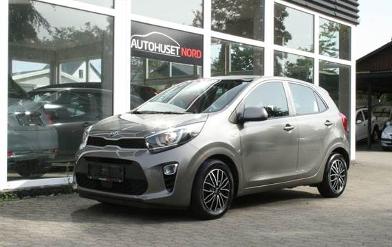 Kia Picanto MPi Advance 1,0