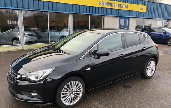 Opel Astra T 150 Innovation aut. 1,4