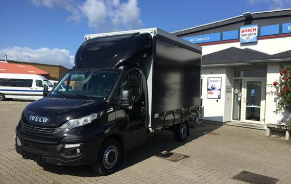 Iveco Daily 3,0 35S18 3750mm Lad AG8