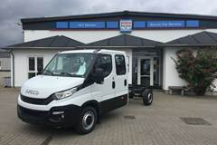 Iveco Daily 35S16 4100mm Lad 2,3