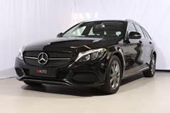 Mercedes C200 d Avantgarde stc. aut. 2,2