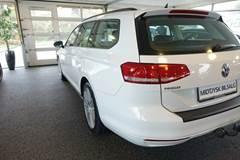 VW Passat TDi 150 Trendl. Vari. DSG 2,0