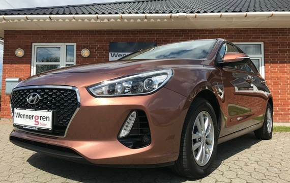 Hyundai i30 CRDi 110 Life+ 1,6