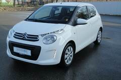 Citroën C1 PT 82 Feel 1,2