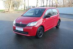 Skoda Citigo 60 Active Cool 1,0