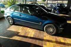 BMW 325Ci Coupé aut. 2,5