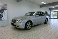 Mercedes E220 CDi Classic aut. 2,2