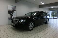 Mercedes E220 d Exclusive stc. aut. 2,0