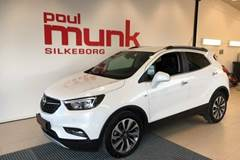 Opel Mokka X T 140 Innovation aut. 1,4