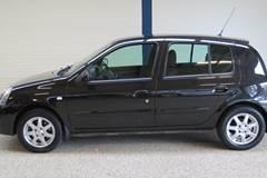 Renault Clio II 8V Dynamique Sport 1,2
