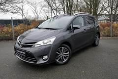 Toyota Verso VVT-i T2 Premium 7prs 1,8