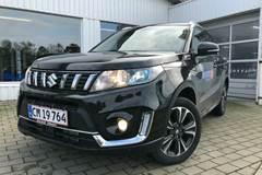 Suzuki Vitara Boosterjet Limited 1,4