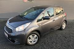 Kia Venga CVVT Attraction 1,4
