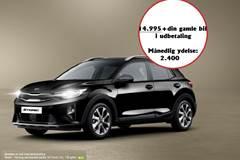 Kia Stonic T-GDi 100 Attraction+ 1,0