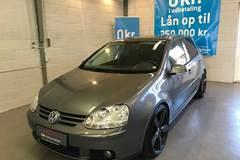 VW Golf V FSi Sportline 2,0