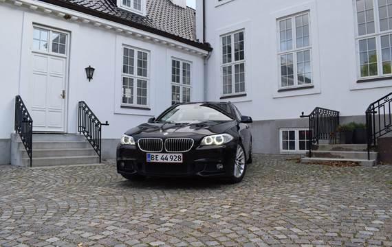 BMW 535d Touring M-Sport aut. 3,0