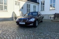 Mercedes S500 aut. 5,5
