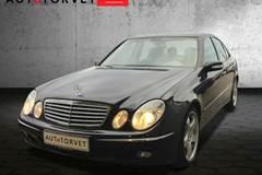 Mercedes E350 Elegance aut. 3,5
