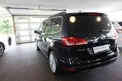 VW Sharan TDi 150 Comfortline DSG 7prs 2,0