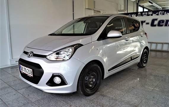 Hyundai i10 Go Clim 1,0