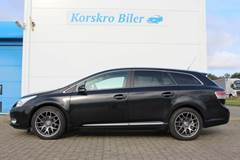 Toyota Avensis D-4D T2 stc. 2,0