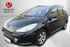 Peugeot 307 T6 HDi 90 stc. 1,6