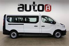 Renault Trafic T29 dCi 120 L2H1 Grand Passenger 1,6