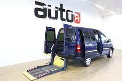 Fiat Scudo 16V Combinato aut. 2,0